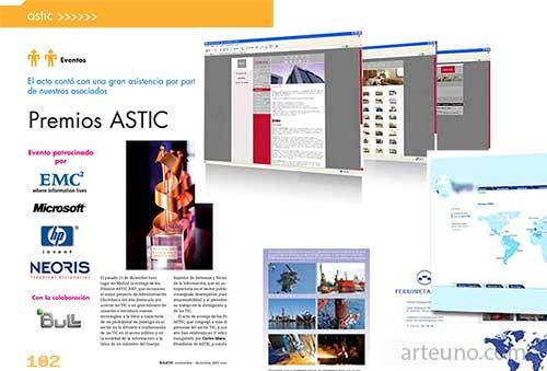 Fotografía de agencia para catálogos, folletos y página Web