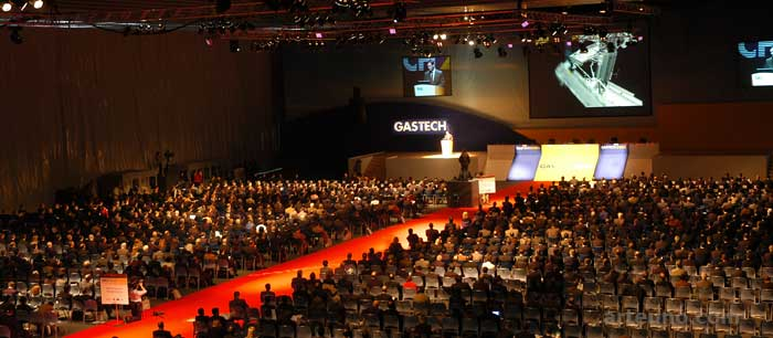 Fotografía de eventos - fotografía de congresos, conferencias, incentivos en Madrid