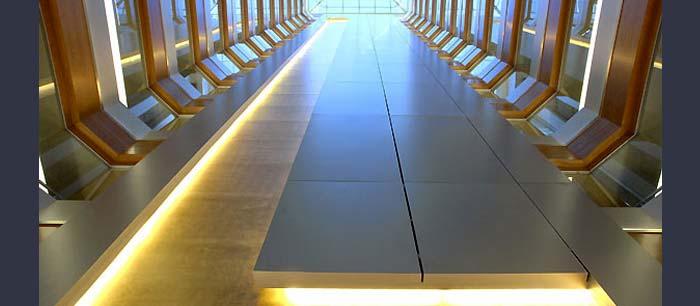 Fotografia de interior - Detalle de un hotel para su web, catálogos y promoción
