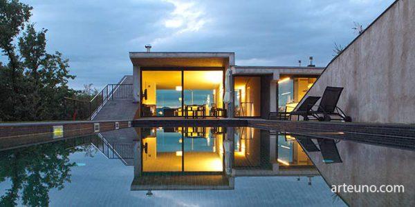 fotógrafo de arquitectura publicitario para publicaciones como revistas especializadas, libros o publicidad de empresa