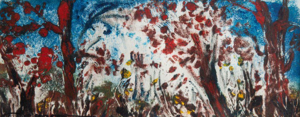 Fotografo de obras de arte de galerias, museos, instituciones y artístas, pintura, cuadros