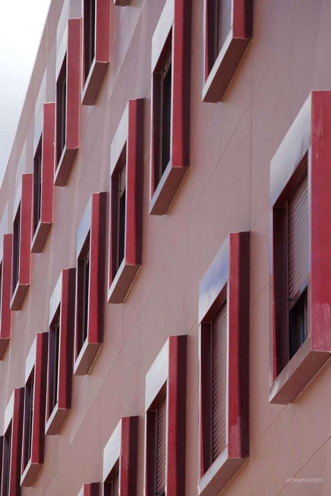 Fotos de edificios para arquitectos, editoriales, empresas, instituciones públicas, constructoras e inmobiliarias de Madrid - fotografo de arquitectura